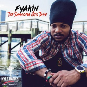 Fyakin - The Sangoma Hits Tape (2006-2014)