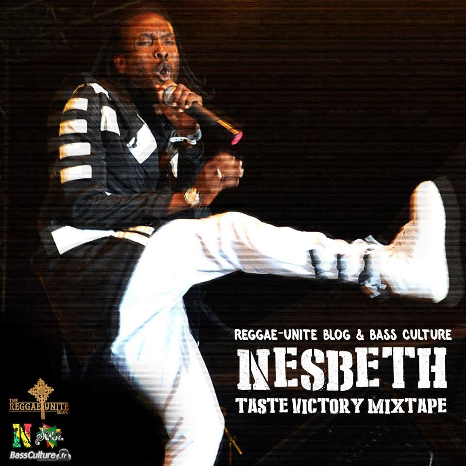 Nesbeth - Taste Victory Mixtape