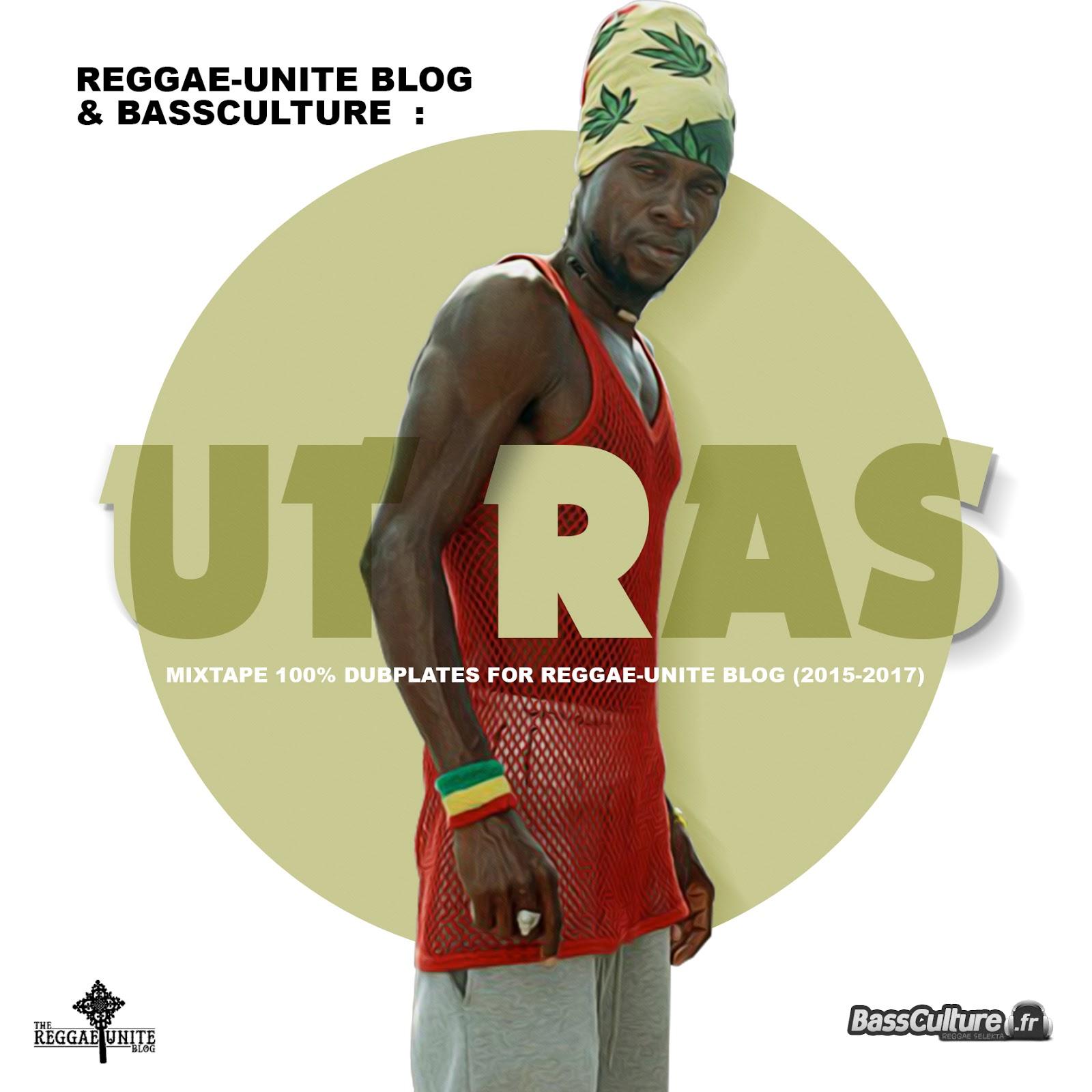 Ut-Ras - 100% Dubplates for Reggae-Unite Blog