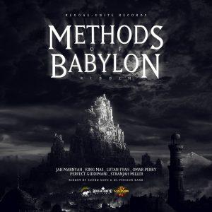 "BC#183 ""Methods of Babylon"""