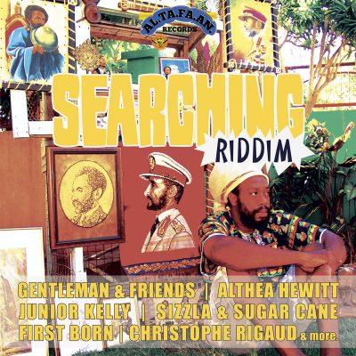 BC#184 « Rasta Run This » BassCulture fr podcast