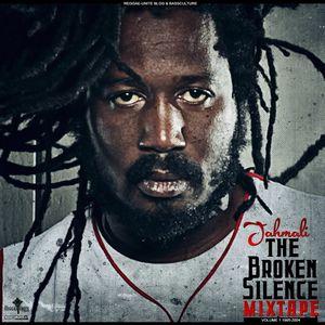 Jahmali - The Broken Silence Mixtape