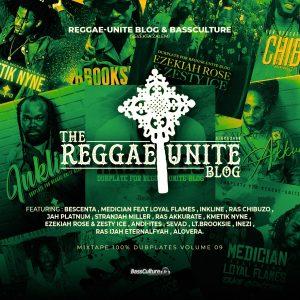 Reggae-Unite 100% dubplates vol.9